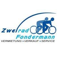 Zweirad Fondermann