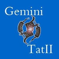 Gemini Tattoo's