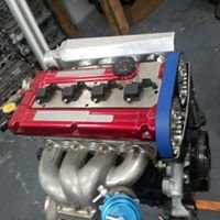 Evolution 1-10 Engine Motor Evo Eclipse Mitsubishi 2.0 4g63 Tampa