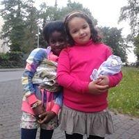 Afro-Kids & Families Festival