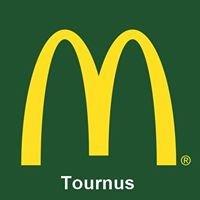 McDonald's Tournus