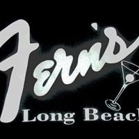 Fern's Cocktails