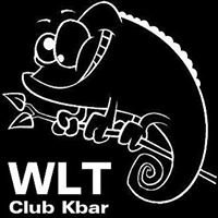 WLT - We Love Techno Club Kbar