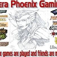 Siera Phoenix Gaming
