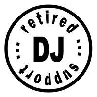 Retired DJ Support