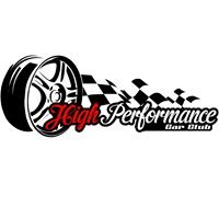 High Performance Car Club Oficial