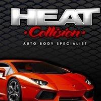 Heat Collision Auto Body Specialist