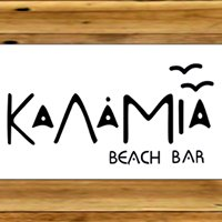 Kalamia Beach Bar Nea Artaki