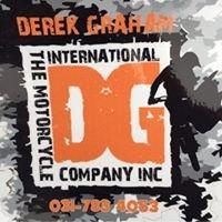 Derek Graham International