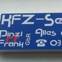 KFZ-Service Pinzl & Frank GbR