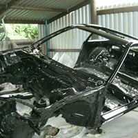 Aaran Jessop Restorations - AJR