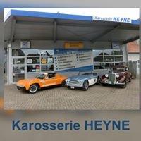 Karosserie Heyne
