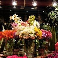 Şebboy Uluslararası Çiçekçilik