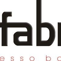 Fabric Espresso Bar