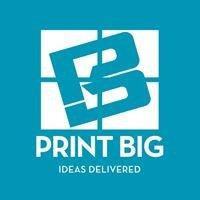 Print Big