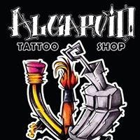 Algarvio tattoo shop