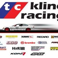 Kline T C Racing