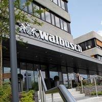 Walbusch Hauptgeschäft Solingen