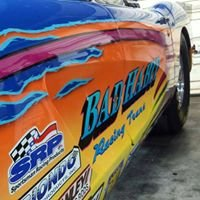 Bad Habit Racing Trans