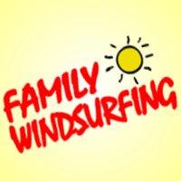 Family Windsurfing Miedwie