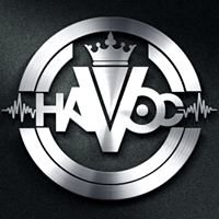 HAVOC Entertainment Center