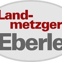 Metzgerei Eberle Horgenzell
