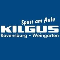 Autohaus Kilgus in Ravensburg und Weingarten