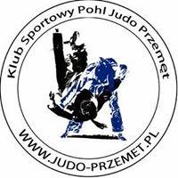 Klub Sportowy Pohl Judo Przemęt