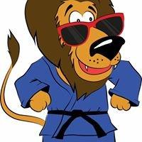 Safari Judo Team