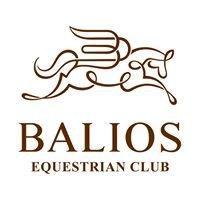 발리오스 승마클럽 - Balios Equestrian Club