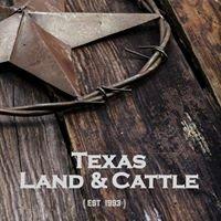 Texas Land & Cattle (Lemmon)