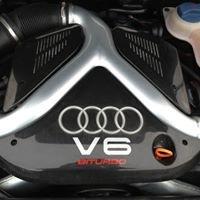 Audi RS Parts