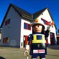 Löschzug Neustädtel, Freiwillige Feuerwehr Schneeberg