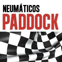 Neumáticos Paddock