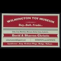 Wilmington Toy Museum