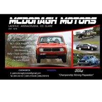 McDonagh Motors Ltd