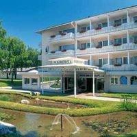 Klopeiner See Hotel Marolt