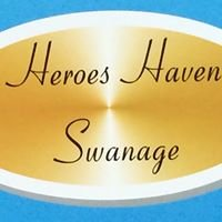 Heroes Haven Swanage