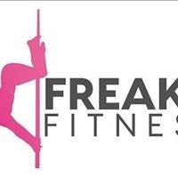 Freaky-Fitness Poledance