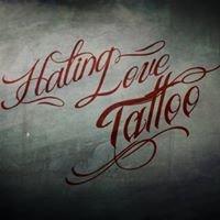 Hating Love Tattoo&Piercing-microdermal