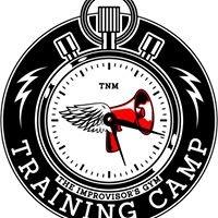 Training Camp: TNM's Improv Intensive