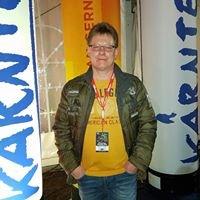 Arno Rauter - Moderator