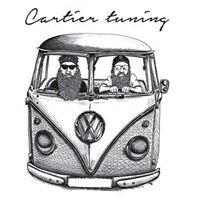 Cartier Tuning