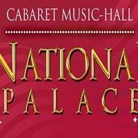 National Palace Cabaret Cirque