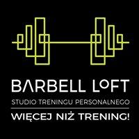 Barbell LOFT - studio treningu personalnego