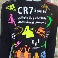 CR7 Sports Duhok