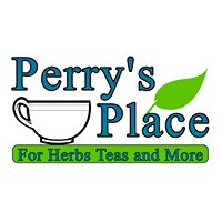 Perry's Place llc for herbs, teas, and more.