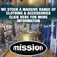 Mission Motorcycles Ltd