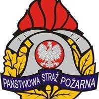 Komenda Powiatowa Państwowej Straży Pożarnej w Szczytnie