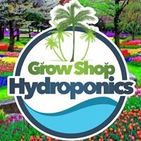 Grow Shop Hydroponics